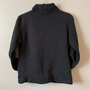 Puma Tops - Puma black cowl neck sweater